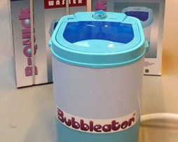 Bubbleator® B-Quick