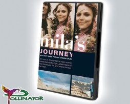 milas-journey-dvd