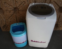 Bubbleator®