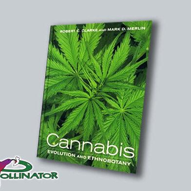 Marijuana Books