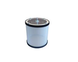 P150 Drums