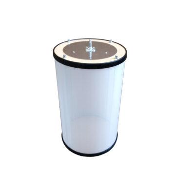 P500 Drums