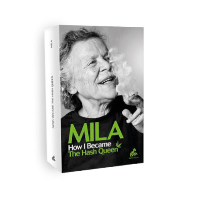 Mila's book